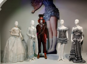 'Alice in Wonderland' Costumes